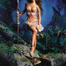 Jennifer Lopez El Cantante Actress 32x24 Print POSTER