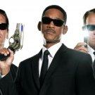 Men In Black Will Smith Movie Fantasy 32x24 Print POSTER