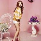 Lindsay Lohan Freaky Friday Actress 32x24 Print POSTER