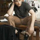 Actor Film Twilight Robert Pattinson 32x24 Print POSTER