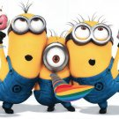 Movie Despicable Me Cartoon Minoin 32x24 Print POSTER