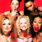 Spice Girls Sexy Hot Pop Music Group 32x24 Print Poster
