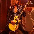 Richie Faulkner Guitar Hard Rock Music 32x24 Print Poster