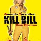 Kill Bill Uma Thurman Movie 32x24 Print Poster