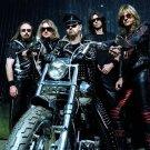 Judas Priest Heavy Metal Music Band Group 32x24 Print Poster