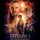 Star Wars Episode I The Phantom Menace 32x24 Print Poster