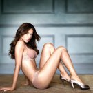 Adriana Lima Sexy Hot Model Lengerie 32x24 Print Poster