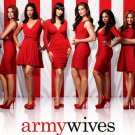 Army Wives Characters TV Series 32x24 Print Poster