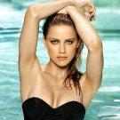 Amber Heard Hot Sexy Actress 32x24 Print Poster