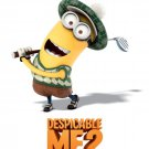 Despicable Me 2 Kevin Animation 2013 32x24 Print Poster