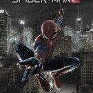 The Amazing Spider Man 2 Movie 2014 32x24 Print Poster