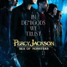 Percy Jackson Sea Of Monsters Movie 2013 32x24 Print Poster
