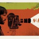 Argo 2012 Movie Art Ben Affleck 32x24 Print Poster