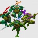 Teenage Mutant Ninja Turtles TMNT Art 32x24 Print Poster