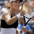 Martina Hingis Tennis Sport 32x24 Print Poster