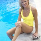 Dara Torres Swimsuit Swimmer Sport 32x24 Print Poster