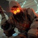Killzone Shadow Fall Video Game 32x24 Print Poster