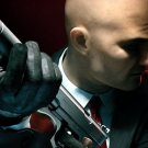 Hitman Absolution Video Game 32x24 Print Poster