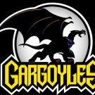 Gargoyles Walt Disney Art 32x24 Print Poster