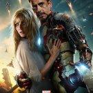 Iron Man 3 2013 Movie 32x24 Print Poster