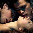 Vampire Diaries TV Series Passion 32x24 Print Poster
