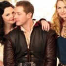 Once Upon A Time TV Series 32x24 Print Poster