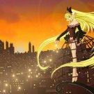 Chobits Anime Manga Art 32x24 Print Poster