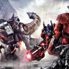 Transformers Fall Of Cybertron 32x24 Print Poster