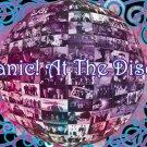 Panic At The Disco Ball Art Music 32x24 Print Poster