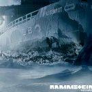 Rammstein Rosenrot Cover Music 32x24 Print Poster