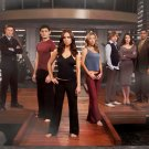 Dollhouse Characters TV Series 32x24 Print Poster