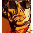 Killer Joe Matthew McConaughey Movie Art 32x24 Print Poster