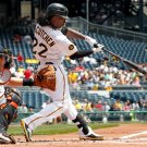 Andrew McCutchen Pittsburgh MLB Baseball 32x24 Print Poster
