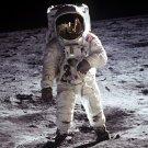 Apollo 11 Astronaut Moon Space Science 32x24 Print Poster