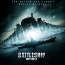 Battleship Sci Fi Movie 2012 32x24 Print Poster