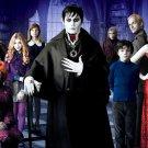Dark Shadows Tim Burton Johnny Depp 32x24 Print Poster