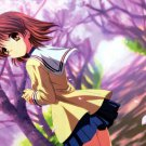 Clannad Nagisa Furukawa Anime Art 32x24 Print Poster