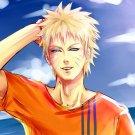 Naruto Uzumaki Manga Anime Art 32x24 Print Poster