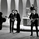 The Beatles Lennon McCartney Harrison Starr 32x24 Print Poster