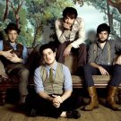 Mumford And Sons Folk Rock Indie Music 32x24 Print Poster