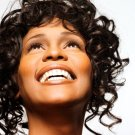 Whitney Houston Portrait Singer Music 16x12 Print POSTER