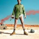 Breaking Bad Bryan Cranston TV Series 16x12 Print POSTER