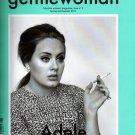 Adele The Gentlewoman Retro Style Music 16x12 Print POSTER