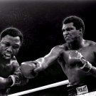 Muhammad Ali Thrilla In Manila Joe Frazier 16x12 Print POSTER