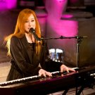 Tori Amos Live Concert Piano Rock Music 16x12 Print POSTER