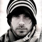 Jared Leto Actor BW Portrait 16x12 Print POSTER