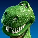 Toy Story 3 Tyrannosaurus Rex Art 16x12 Print POSTER