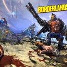 Borderlands 2 Mutants Art Video Game 16x12 Print POSTER