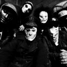 Hollywood Undead Alternative Rock Band Music 16x12 Print POSTER