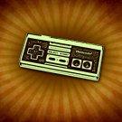 NES Controller Nintendo Retro Art 16x12 Print POSTER